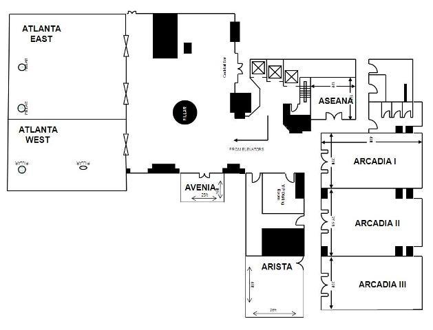 floor plan hotel armada petaling jaya